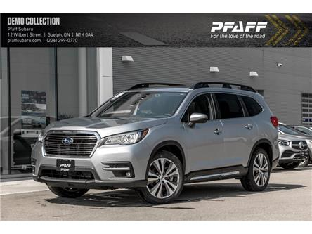 2021 Subaru Ascent Limited (Stk: S00856) in Guelph - Image 1 of 25