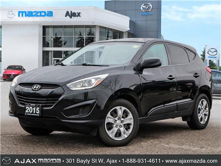 2015 Hyundai Tucson GL (Stk: P5743A) in Ajax - Image 1 of 26