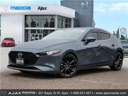 2019 Mazda Mazda3 Sport  (Stk: P5781) in Ajax - Image 1 of 30