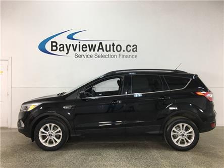 2018 Ford Escape SE (Stk: 37763W) in Belleville - Image 1 of 29