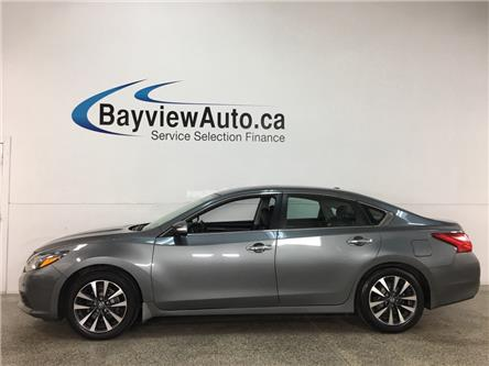 2016 Nissan Altima 2.5 SL Tech (Stk: 37490WA) in Belleville - Image 1 of 29