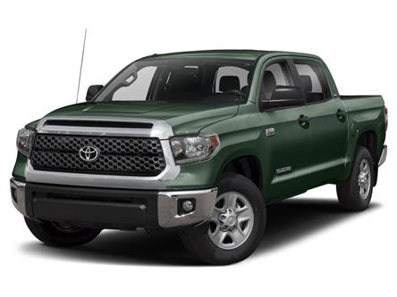 2021 Toyota Tundra SR5 (Stk: 1TU7360) in Lethbridge - Image 1 of 9