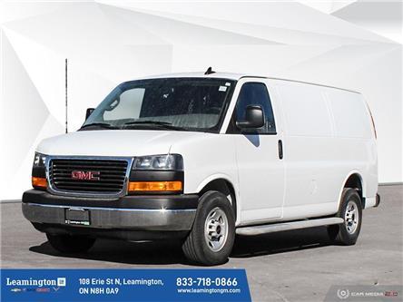 2019 GMC Savana 2500 Work Van (Stk: U4671) in Leamington - Image 1 of 30