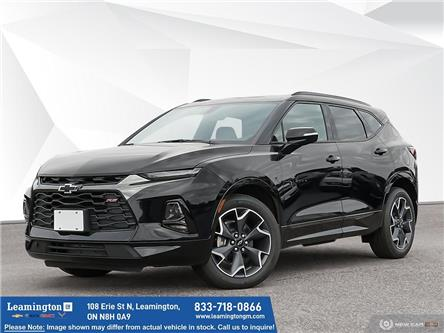 2021 Chevrolet Blazer RS (Stk: 21-348) in Leamington - Image 1 of 14