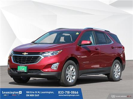 2021 Chevrolet Equinox LT (Stk: 21-111) in Leamington - Image 1 of 30
