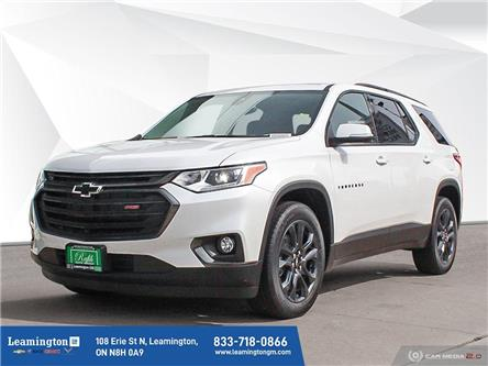2021 Chevrolet Traverse RS (Stk: 21-342) in Leamington - Image 1 of 30