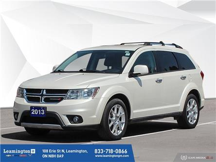 2013 Dodge Journey  (Stk: 21-301B) in Leamington - Image 1 of 30