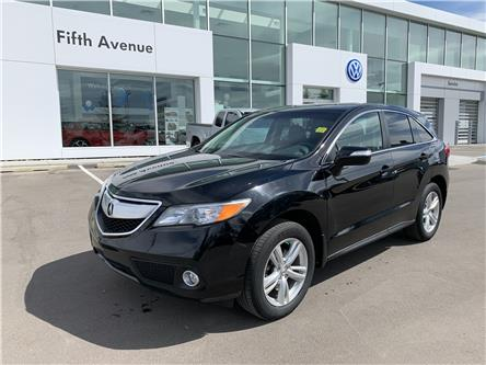 2013 Acura RDX Base (Stk: 21110A) in Calgary - Image 1 of 17