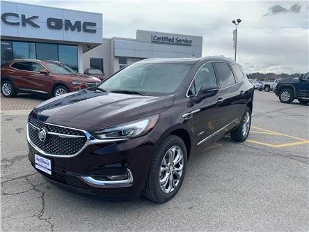 2021 Buick Enclave Avenir (Stk: 48082) in Strathroy - Image 1 of 10