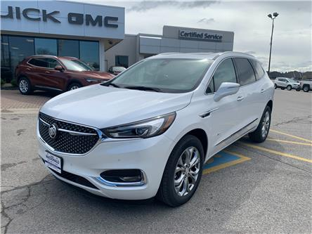 2021 Buick Enclave Avenir (Stk: 48081) in Strathroy - Image 1 of 11