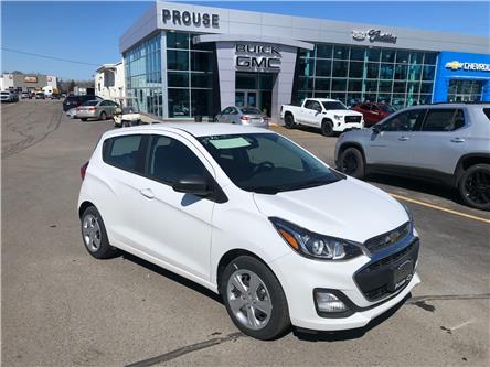 2020 Chevrolet Spark LS CVT (Stk: 3876-20) in Sault Ste. Marie - Image 1 of 10