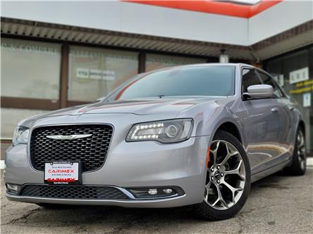 2016 Chrysler 300 S (Stk: 2104096) in Waterloo - Image 1 of 25