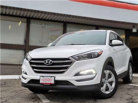 2016 Hyundai Tucson Premium (Stk: 2104103) in Waterloo - Image 1 of 19