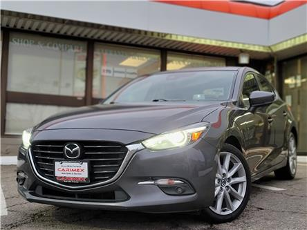 2017 Mazda Mazda3 Sport GT (Stk: 2104113) in Waterloo - Image 1 of 26