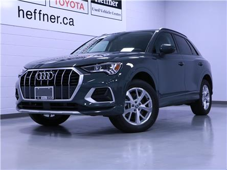 2021 Audi Q3 45 Komfort (Stk: 217097) in Kitchener - Image 1 of 23