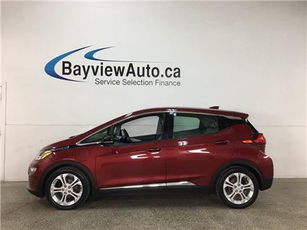 2019 Chevrolet Bolt EV LT (Stk: 37804W) in Belleville - Image 1 of 29