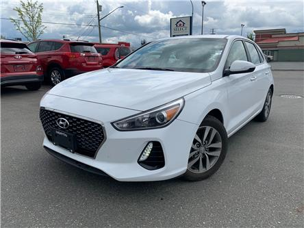 2019 Hyundai Elantra GT Preferred (Stk: HC9-2442A) in Chilliwack - Image 1 of 5