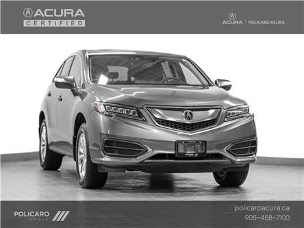 2018 Acura RDX Tech (Stk: 806711P) in Brampton - Image 1 of 29