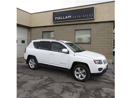 2014 Jeep Compass Sport/North (Stk: ) in Kingston - Image 1 of 15
