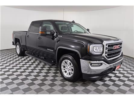 2017 GMC Sierra 1500 SLE (Stk: DP21-48) in Huntsville - Image 1 of 32