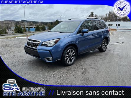 2018 Subaru Forester 2.0XT Limited (Stk: A3424) in Sainte-Agathe-des-Monts - Image 1 of 25