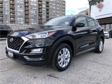 2019 Hyundai Tucson Preferred (Stk: SP0450) in North York - Image 1 of 29