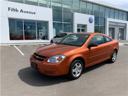 2007 Chevrolet Cobalt LS (Stk: 20178B) in Calgary - Image 1 of 14