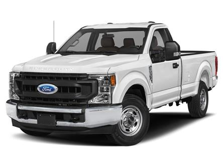 2021 Ford F-250 XL (Stk: W0560) in Barrie - Image 1 of 8