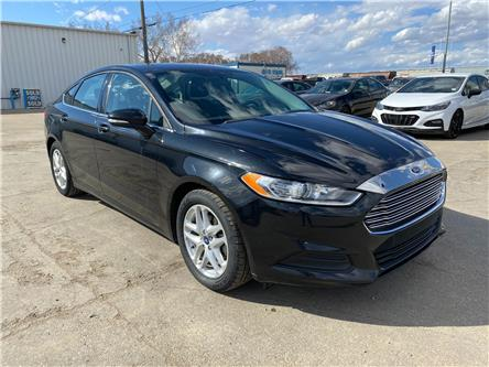 2014 Ford Fusion SE (Stk: 21U128A) in Wilkie - Image 1 of 21