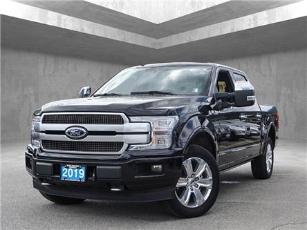 2019 Ford F-150  (Stk: 9708B) in Penticton - Image 1 of 27
