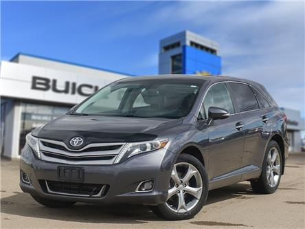 2014 Toyota Venza Base V6 (Stk: T21-1889AA) in Dawson Creek - Image 1 of 12