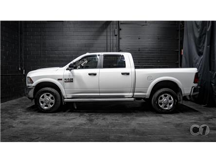 2016 RAM 2500 SLT (Stk: CT21-192) in Kingston - Image 1 of 38