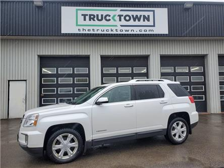2017 GMC Terrain SLT (Stk: T0308) in Smiths Falls - Image 1 of 22