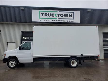 2019 Ford E-450 Cutaway Base (Stk: T0297) in Smiths Falls - Image 1 of 15