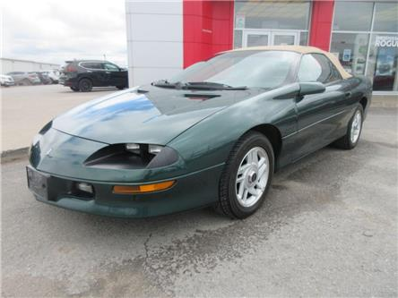1995 Chevrolet Camaro  (Stk: P5461) in Peterborough - Image 1 of 14
