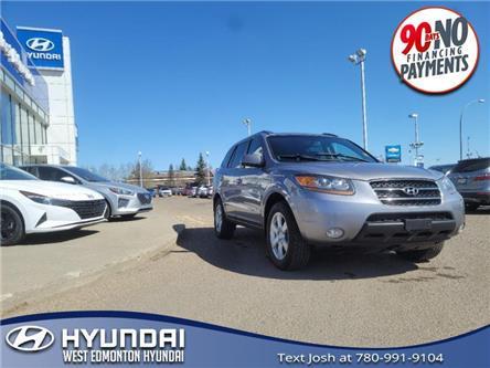 2008 Hyundai Santa Fe  (Stk: 14363A) in Edmonton - Image 1 of 20