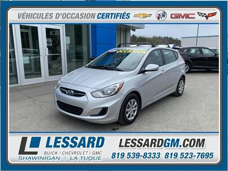 2014 Hyundai Accent  (Stk: L21-132BL) in Shawinigan - Image 1 of 17
