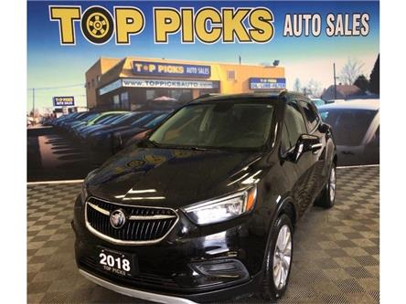 2018 Buick Encore Preferred (Stk: 657511) in NORTH BAY - Image 1 of 25