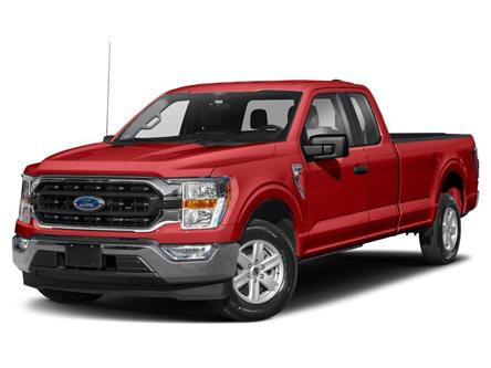 2021 Ford F-150 XLT (Stk: VFF20206) in Chatham - Image 1 of 9