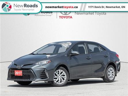 2017 Toyota Corolla CE (Stk: 359701) in Newmarket - Image 1 of 22