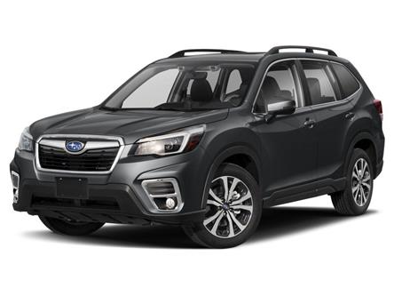 2021 Subaru Forester Limited (Stk: N19532) in Scarborough - Image 1 of 9