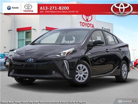 2021 Toyota Prius Base (Stk: 91111) in Ottawa - Image 1 of 23