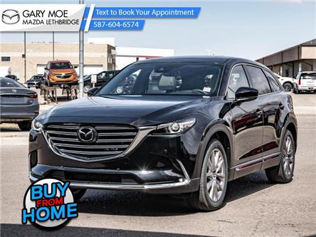 2021 Mazda CX-9 GT (Stk: 21-1044) in Lethbridge - Image 1 of 31