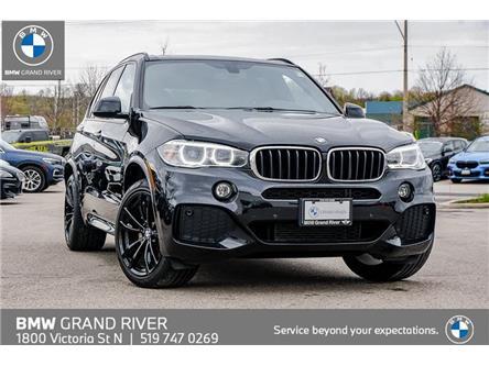 2018 BMW X5 xDrive35i (Stk: PW5875) in Kitchener - Image 1 of 25