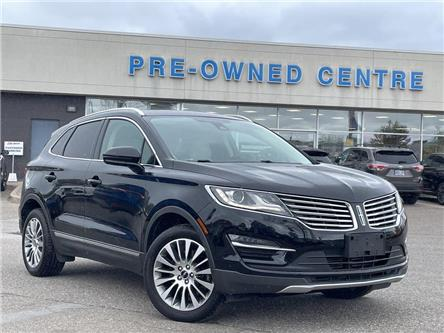 2018 Lincoln MKC Reserve (Stk: P10196A) in Brampton - Image 1 of 26