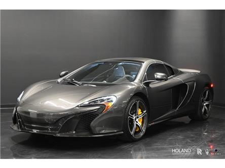 2015 McLaren 650S Spider - FULL CARBON EXTERIOR PCK- VENDU! SOLD! (Stk: P0854) in Montreal - Image 1 of 30