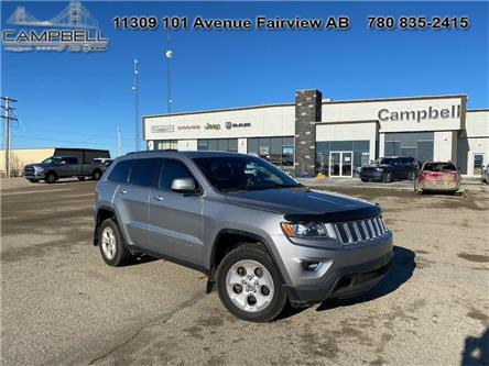 2014 Jeep Grand Cherokee Laredo (Stk: U2388A) in Fairview - Image 1 of 18