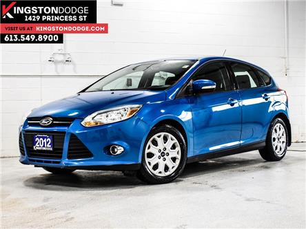 2012 Ford Focus SE (Stk: 20T005C) in Kingston - Image 1 of 26