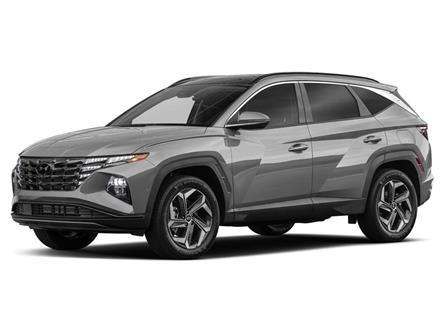 2022 Hyundai Tucson Preferred (Stk: NU026509) in Mississauga - Image 1 of 3