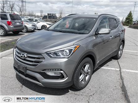 2017 Hyundai Santa Fe Sport 2.4 Premium (Stk: 436991A) in Milton - Image 1 of 6